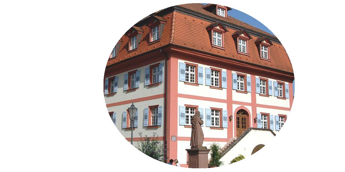 Städt. Museum im Herrenhaus